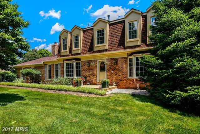 16025 Bonniebank Terrace, Germantown, MD 20874 (#MC9985395) :: Dart Homes