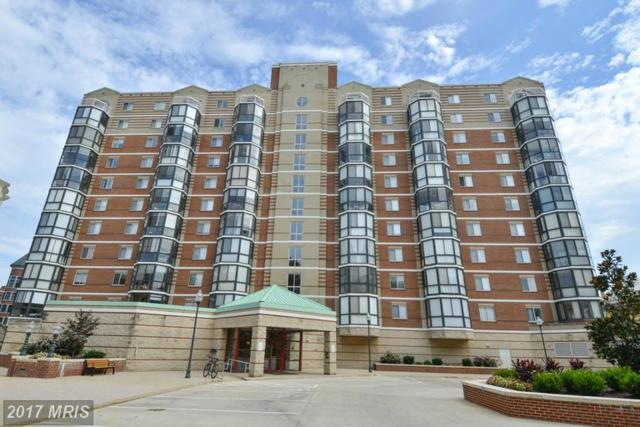 24 Courthouse Square #201, Rockville, MD 20850 (#MC9985826) :: Dart Homes