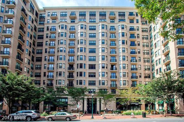 7710 Woodmont Avenue #205, Bethesda, MD 20814 (#MC9985872) :: Gary Walker at RE/MAX Realty Services