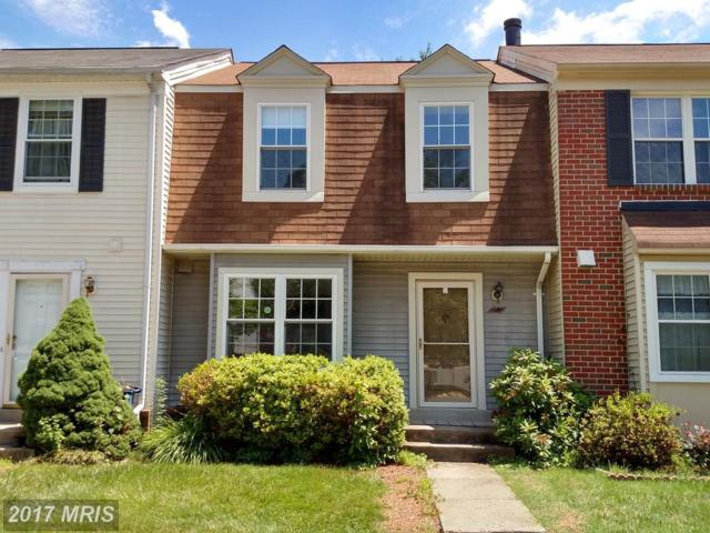 5 Grotto Court, Germantown, MD 20874 (#MC9986043) :: Dart Homes
