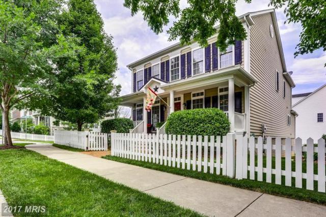 12617 Granite Rock Road, Clarksburg, MD 20871 (#MC9986293) :: Dart Homes