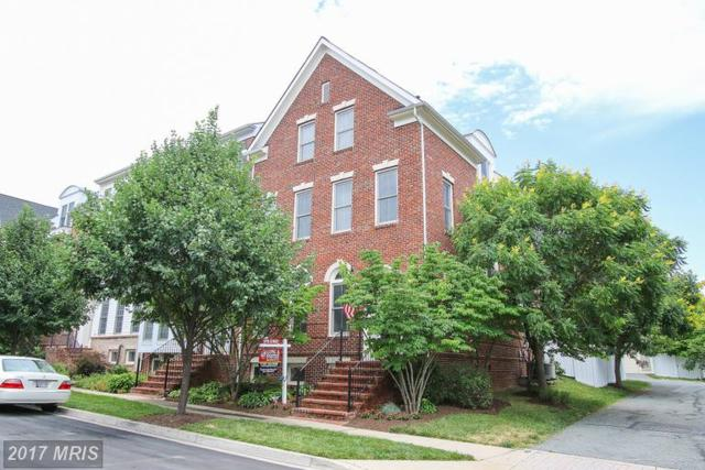 1107 Reserve Champion Drive, Rockville, MD 20850 (#MC9986351) :: Gary Walker at RE/MAX Realty Services