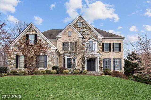 12827 Doe Lane, North Potomac, MD 20878 (#MC9986591) :: Dart Homes
