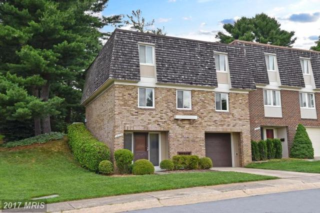 19124 Capehart Drive, Montgomery Village, MD 20886 (#MC9986600) :: Gary Walker at RE/MAX Realty Services