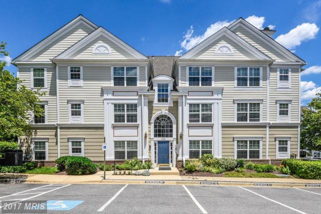 172 Kendrick Place 34L, Gaithersburg, MD 20878 (#MC9986739) :: Dart Homes