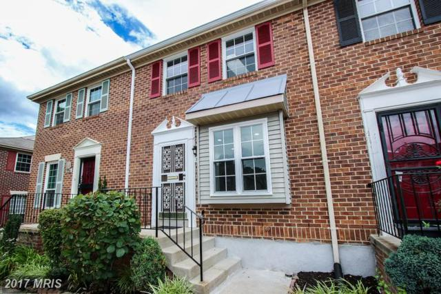 9068 Pickwick Village Terrace, Silver Spring, MD 20901 (#MC9986837) :: Dart Homes