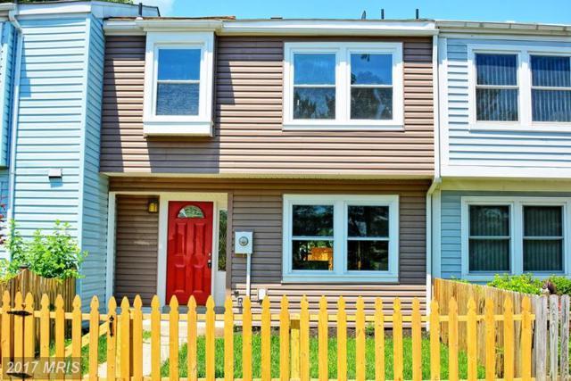17504 Hoskinson Road, Poolesville, MD 20837 (#MC9987331) :: Susan Scheiffley & Company Homes