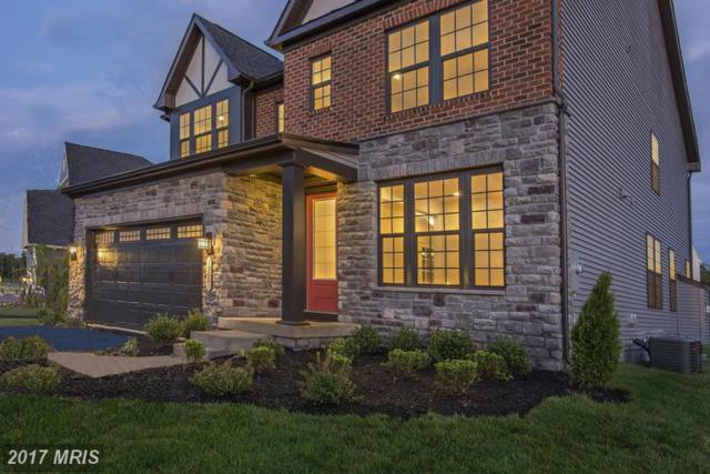 133 Abbey Manor Terrace, Brookeville, MD 20833 (#MC9987598) :: A-K Real Estate