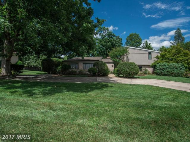 9817 Clydesdale Street, Rockville, MD 20854 (#MC9987932) :: Pearson Smith Realty