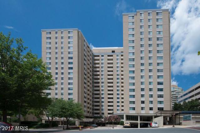 4601 N Park Avenue 1002B, Chevy Chase, MD 20815 (#MC9988338) :: Eng Garcia Grant & Co.