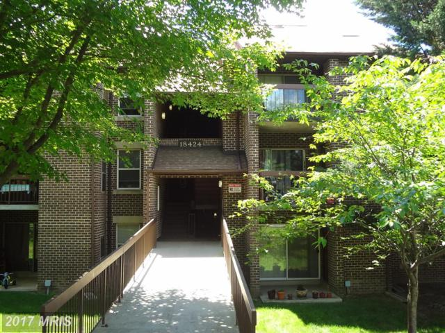 18424 Guildberry Drive #102, Gaithersburg, MD 20879 (#MC9989483) :: LoCoMusings