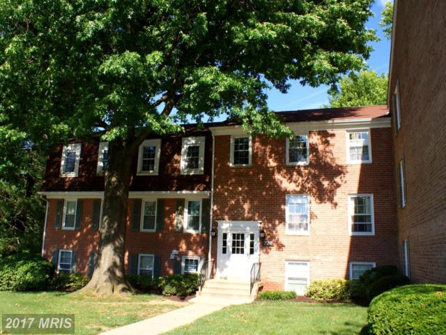 724 Quince Orchard Boulevard #102, Gaithersburg, MD 20878 (#MC9989563) :: Pearson Smith Realty