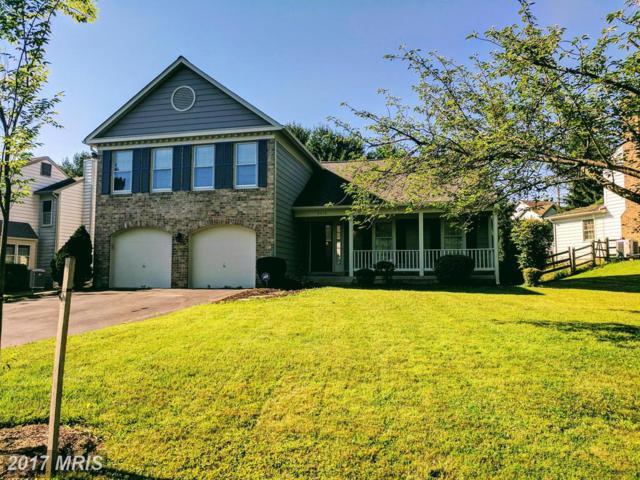 8512 Shady Pine Circle, Montgomery Village, MD 20886 (#MC9990029) :: Pearson Smith Realty