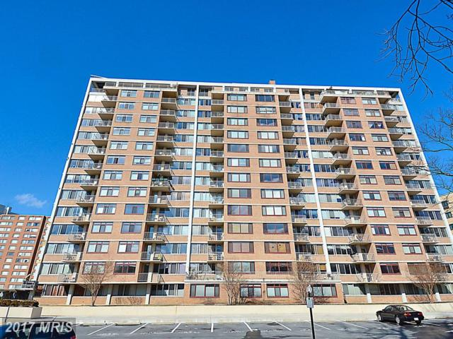 1220 Blair Mill Road #1405, Silver Spring, MD 20910 (#MC9991921) :: Pearson Smith Realty