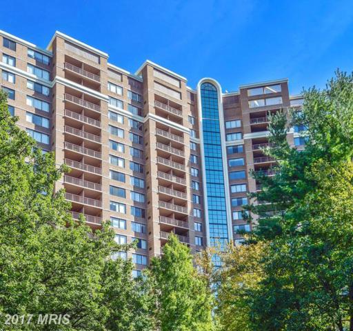 10101 Grosvenor Place #1311, Rockville, MD 20852 (#MC9993308) :: Pearson Smith Realty