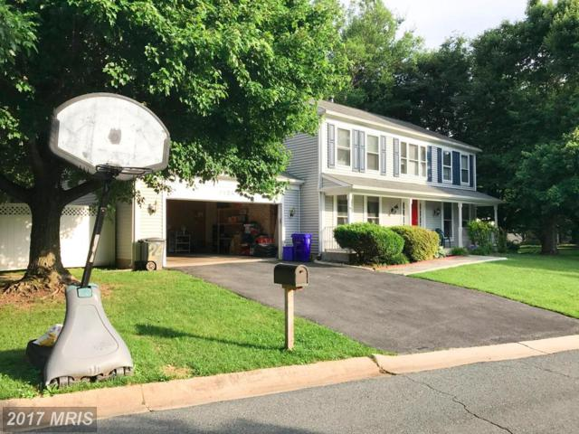 7124 Copperwood Court, Rockville, MD 20855 (#MC9993915) :: Pearson Smith Realty