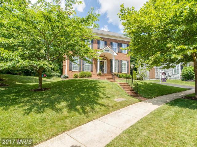 17810 Auburn Village Drive, Sandy Spring, MD 20860 (#MC9994223) :: LoCoMusings