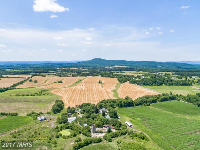 16520 Comus Road, Dickerson, MD 20842 (#MC9994748) :: Pearson Smith Realty