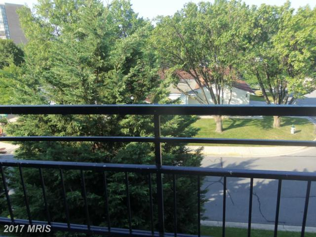 15300 Wallbrook Court 47-3C, Silver Spring, MD 20906 (#MC9995231) :: ExecuHome Realty
