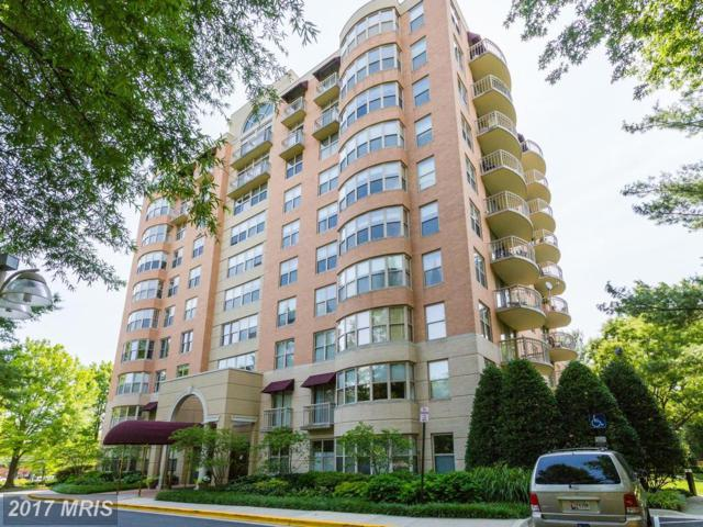5000 Battery Lane #106, Bethesda, MD 20814 (#MC9996697) :: LoCoMusings