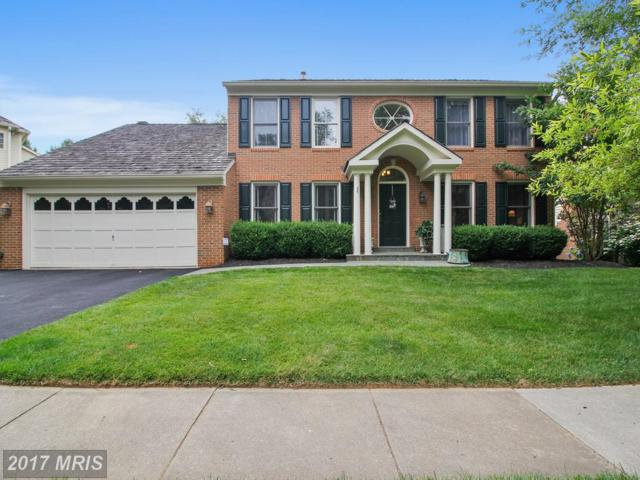 12013 Blackberry Terrace, North Potomac, MD 20878 (#MC9996855) :: Pearson Smith Realty