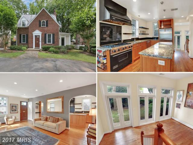 5104 Bradley Boulevard, Chevy Chase, MD 20815 (#MC9997476) :: Pearson Smith Realty