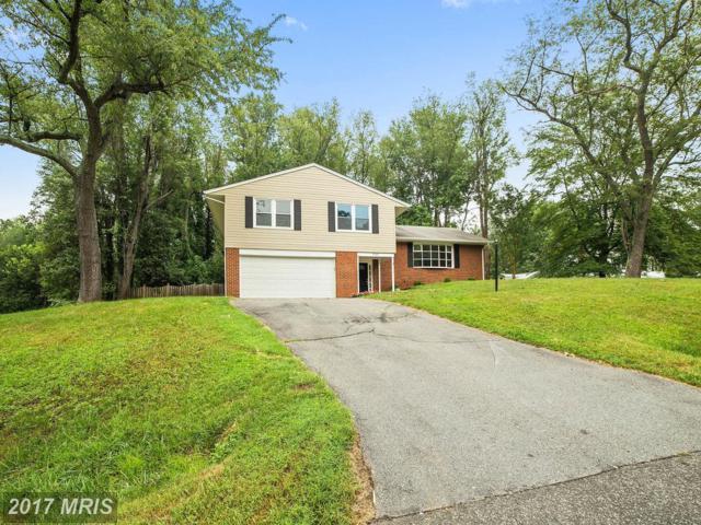 6909 Tennyson Terrace, Rockville, MD 20855 (#MC9997676) :: Pearson Smith Realty