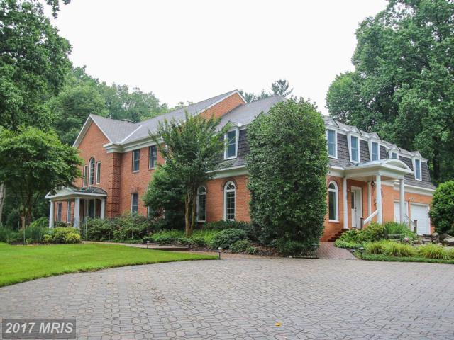 15909 Sycamore Lane, Rockville, MD 20853 (#MC9997837) :: Pearson Smith Realty