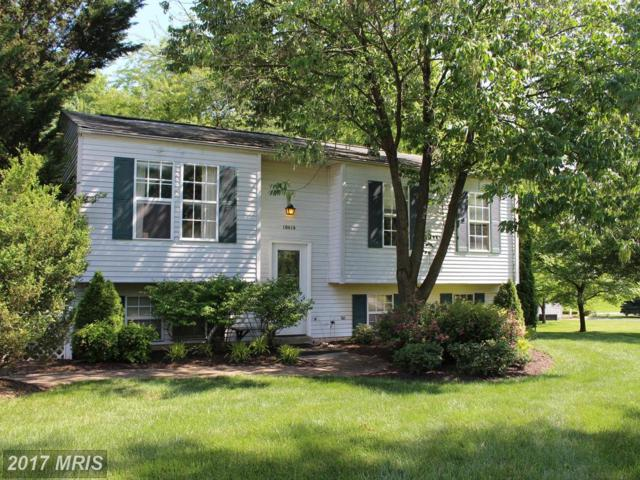 10616 Radstock Court N, Damascus, MD 20872 (#MC9998167) :: Pearson Smith Realty