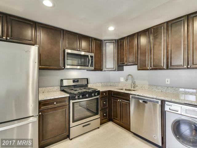 19007 Mills Choice Road #4, Gaithersburg, MD 20886 (#MC9998329) :: Pearson Smith Realty