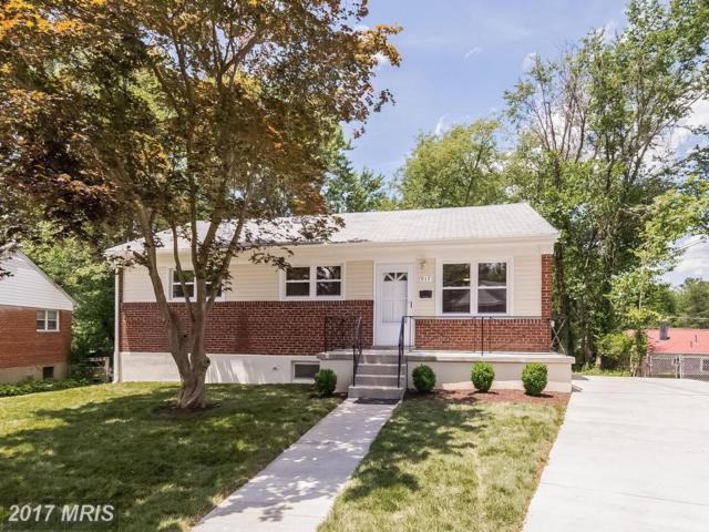 917 Benson Terrace, Silver Spring, MD 20901 (#MC9998661) :: Pearson Smith Realty