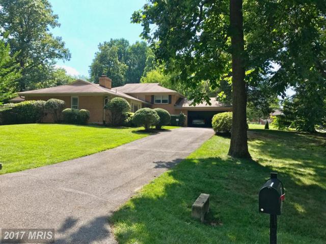 7 Arrowood Terrace, Bethesda, MD 20817 (#MC9998800) :: Pearson Smith Realty