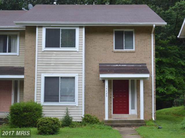 14426 Pebble Hill Lane, North Potomac, MD 20878 (#MC9998957) :: Pearson Smith Realty
