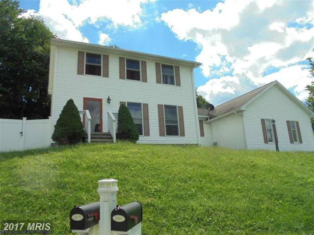 2083 Pinecrest Drive, Morgantown, WV 26505 (#MG10056688) :: Pearson Smith Realty