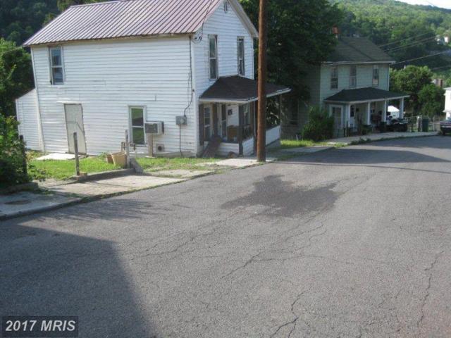 75 West Harrison Street, Piedmont, WV 26750 (#MI10015771) :: LoCoMusings