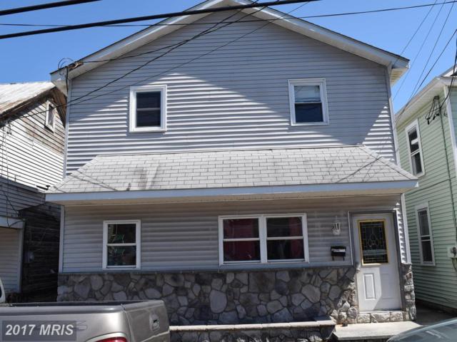 315 Main Street, Keyser, WV 26726 (#MI10028544) :: Pearson Smith Realty