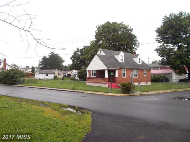 340 Water Street, Keyser, WV 26726 (#MI10037416) :: LoCoMusings