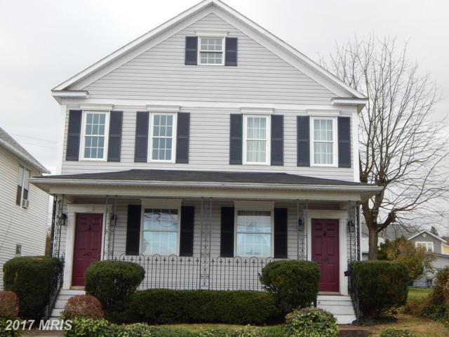 465-463 Barnes, Keyser, WV 26726 (#MI10109374) :: United Real Estate Premier