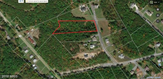 Pine Crest Court, Fort Ashby, WV 26719 (#MI10274945) :: Bob Lucido Team of Keller Williams Integrity