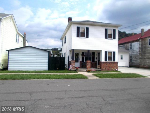 107 Mozelle Street, Keyser, WV 26726 (#MI10319272) :: The Maryland Group of Long & Foster