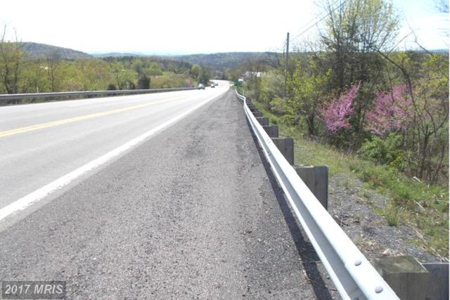 Us Route 50, Keyser, WV 26726 (#MI9926166) :: Pearson Smith Realty