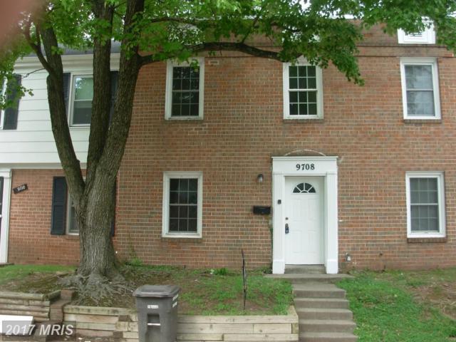 9708 Pickett Lane, Manassas, VA 20110 (#MN10002430) :: Pearson Smith Realty