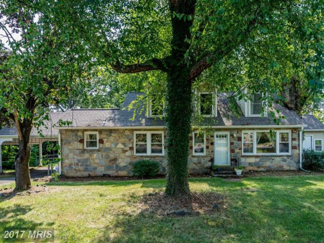 8906 Grant Avenue, Manassas, VA 20110 (#MN10009689) :: Pearson Smith Realty