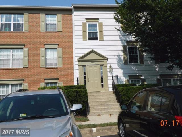 9220 Niki Place #202, Manassas, VA 20110 (#MN10015245) :: Arlington Realty, Inc.