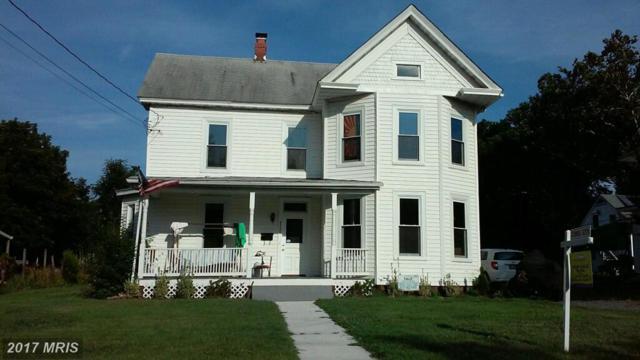 9520 Main Street, Manassas, VA 20110 (#MN10026177) :: Pearson Smith Realty