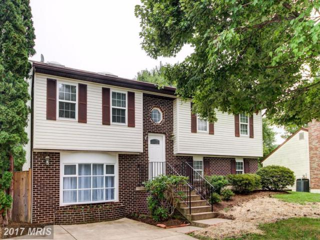 8501 Kirby Street, Manassas, VA 20110 (#MN10036426) :: Jacobs & Co. Real Estate