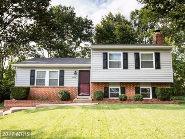 9168 Firethorn Court, Manassas, VA 20110 (#MN10043600) :: Pearson Smith Realty
