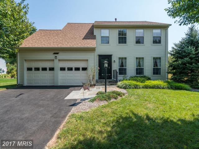 9421 Clover Hill Road, Manassas, VA 20110 (#MN10049432) :: Pearson Smith Realty