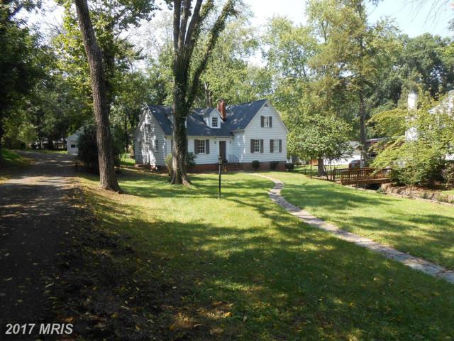 9118 Grant Avenue, Manassas, VA 20110 (#MN10051082) :: Pearson Smith Realty