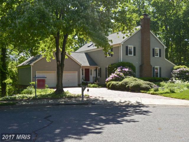 9600 Gladstone Street, Manassas, VA 20110 (#MN10054313) :: Pearson Smith Realty